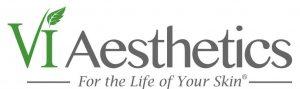 VI Aesthetics Logo