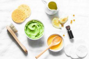 natural ingredients against wrinkles