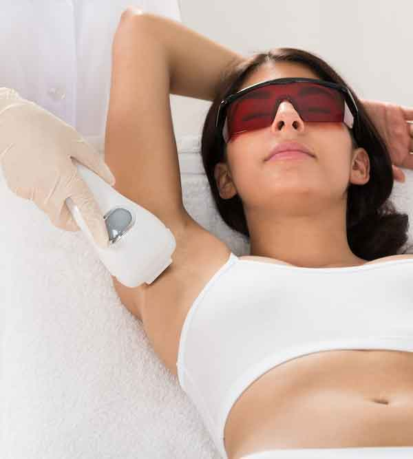 the best laser hair removal methods