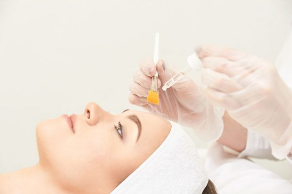 How To Use a Chemical Peel and Avoid Damaging Your Skin