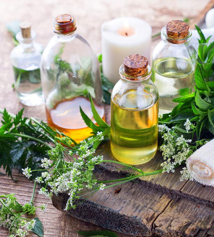 organic ingredients