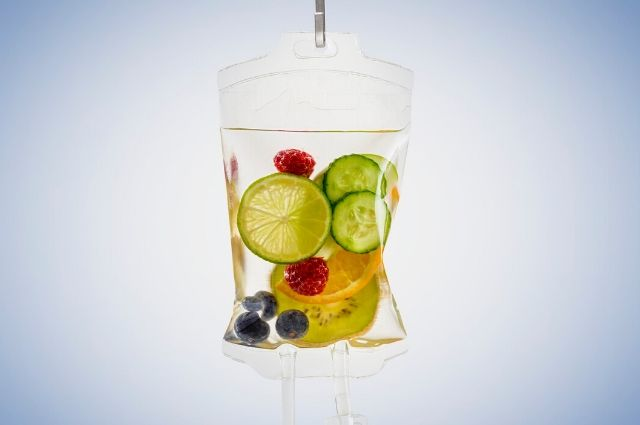 Give Your Body an Immune Boost with IV Therapy in Prescott