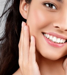 banish blemishes with beauty tips