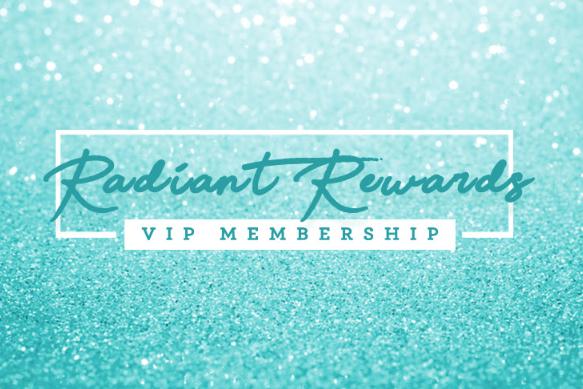 Radian Rewards VIP Membership image