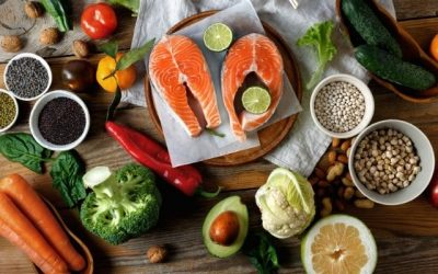 Healing Your Skin From Within: How Diet Affects Your Skin
