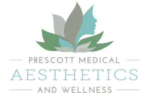 Prescott Medical Aesthetics Logo