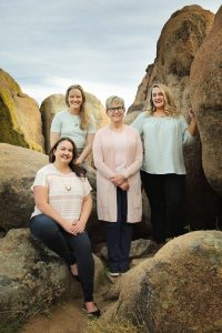 Prescott Medical Aesthetic staff