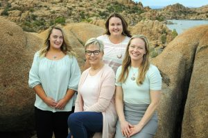 North Valley Women's Care Doctors and Staff