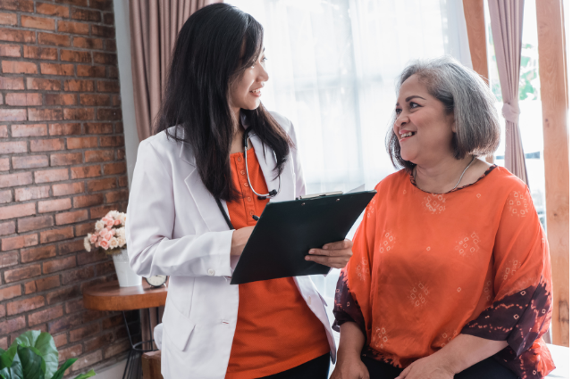 4 Benefits of Hormone Replacement Therapy