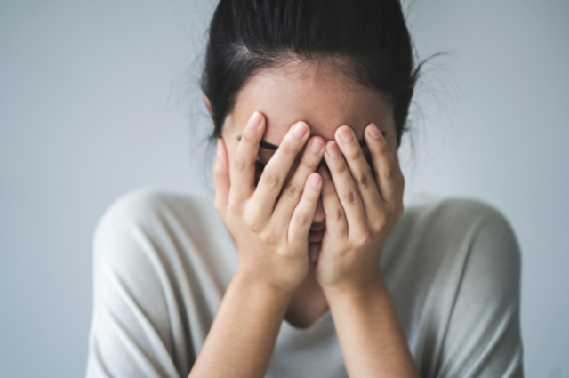 Hormones and Anxiety: Defeat Your Fears
