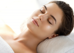 facial chemical peel aftercare